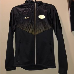 Mizzou rain jacket